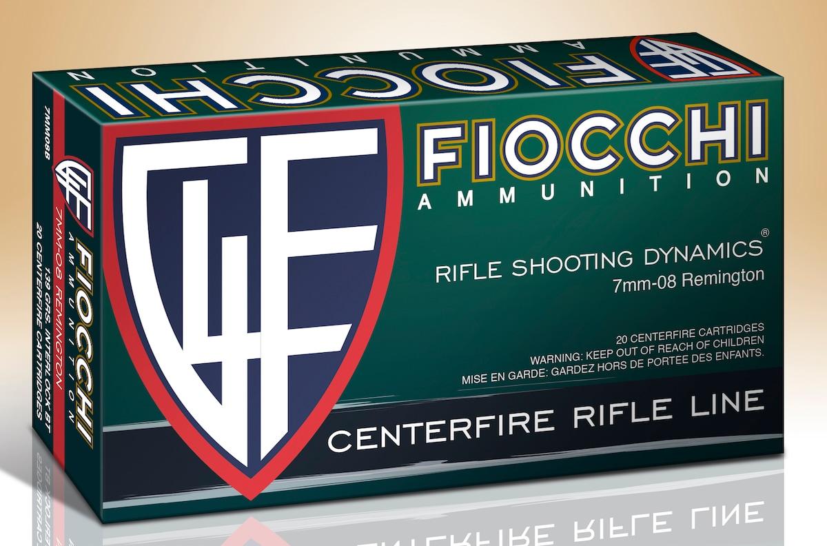 FIOCCHI SHOOTING DYNAMICS