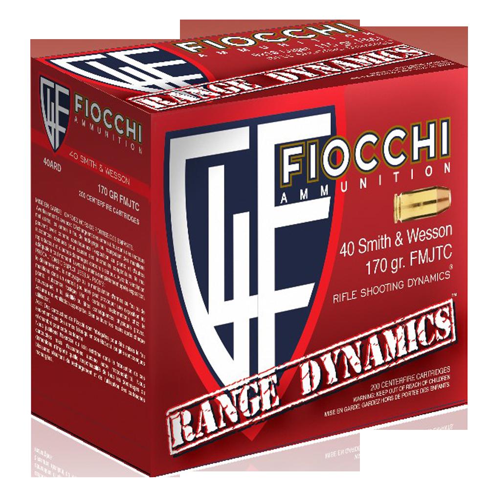 FIOCCHI RANGE DYNAMICS