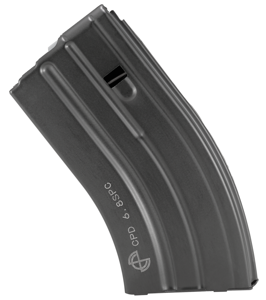 C PRODUCTS DEFENSE RIFLE