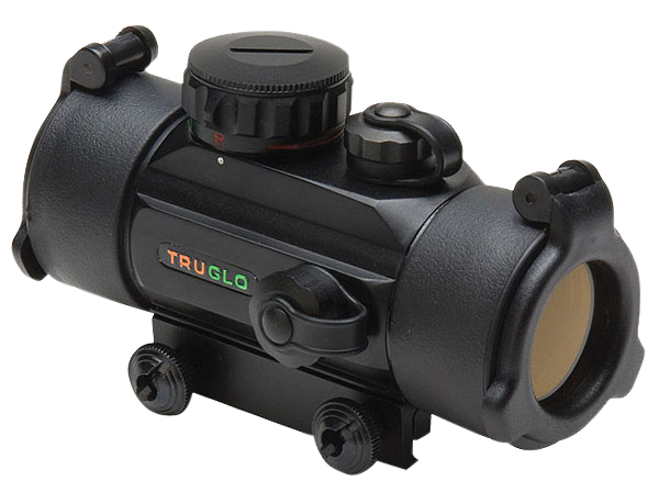 TRUGLO CROSSBOW RED DOT