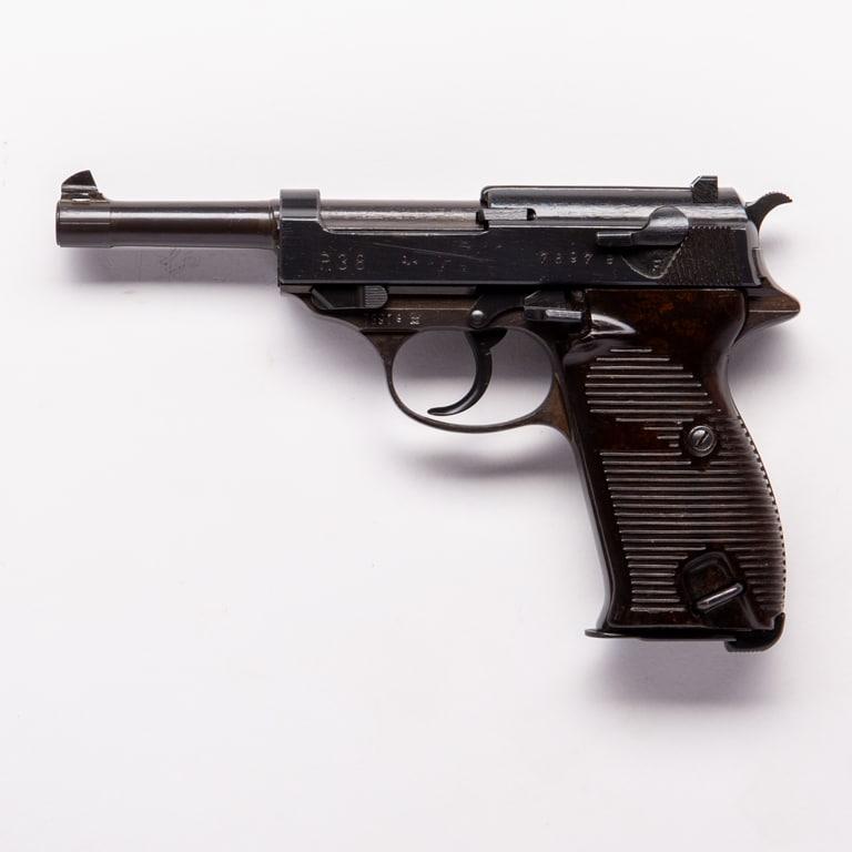 SPREEWERK P38