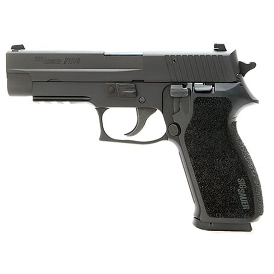 SIG SAUER P220 CA COMPLIANT