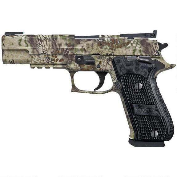 SIG SAUER P220 HUNTER