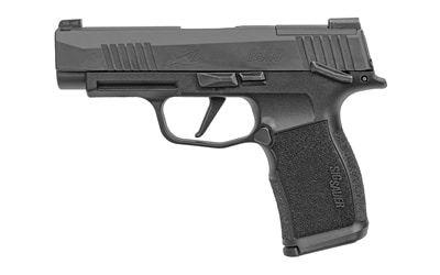 SIG SAUER P365 XL MANUAL SAFETY
