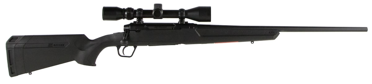 SAVAGE ARMS AXIS XP