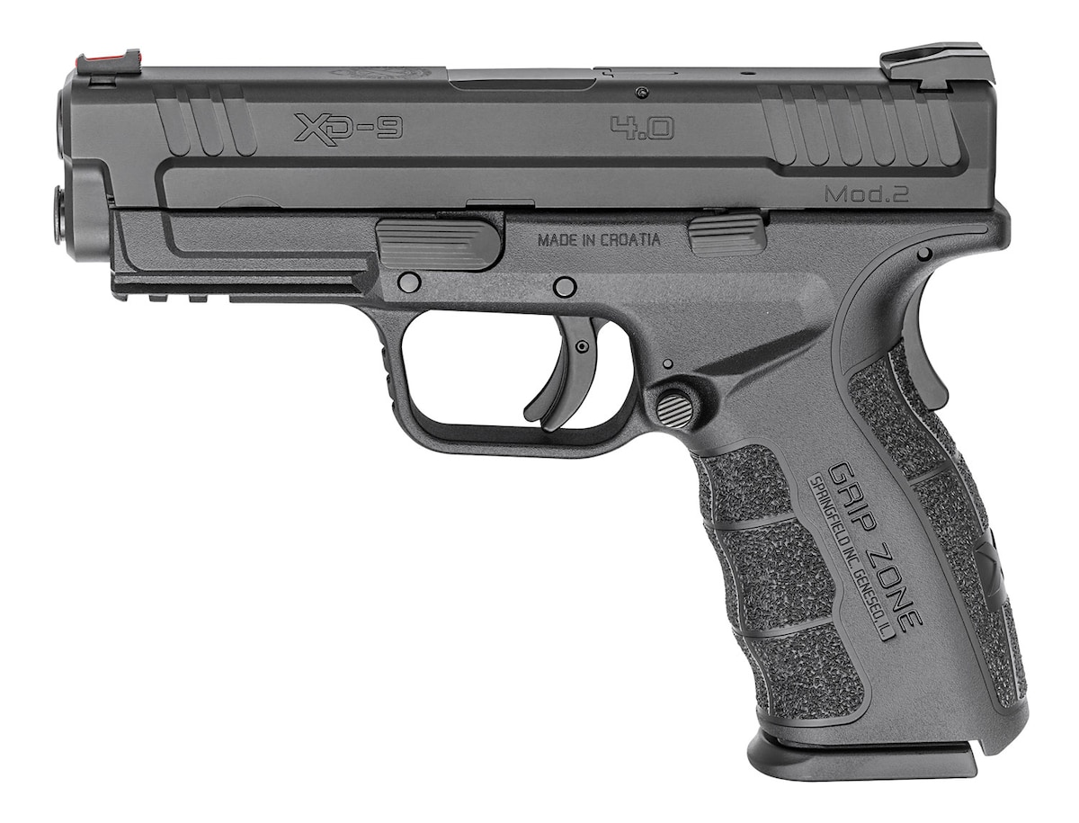 SPRINGFIELD ARMORY XD MOD.2 SERVICE INSTANT GEAR UP PACKAGE