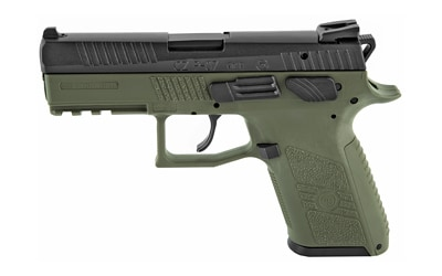 CZ P-07
