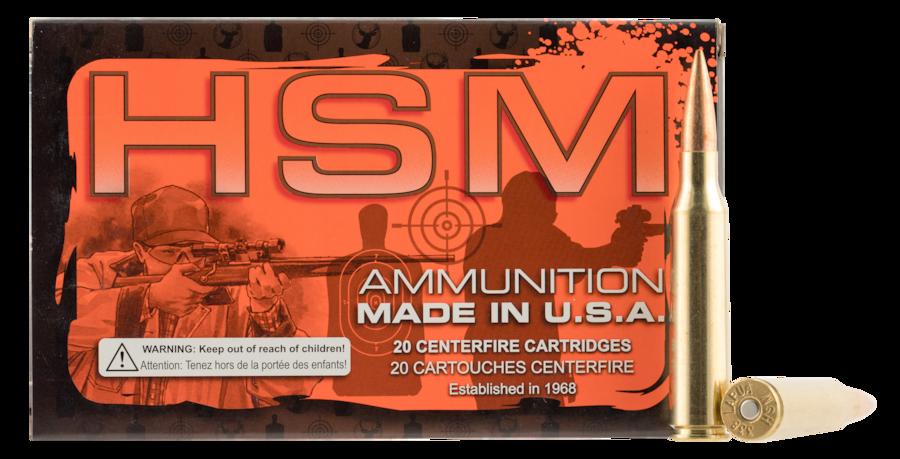 HSM MATCH