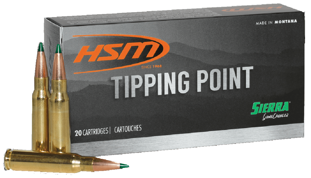 HSM TIPPING POINT
