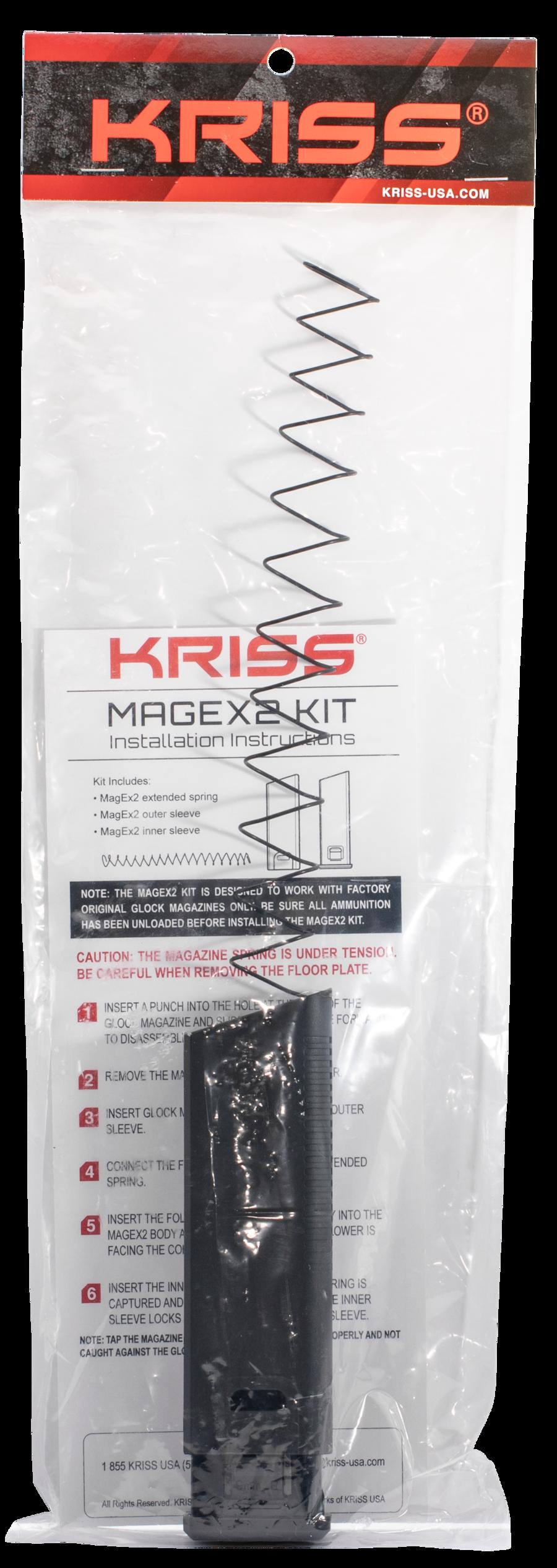 KRISS USA MAG-EX2