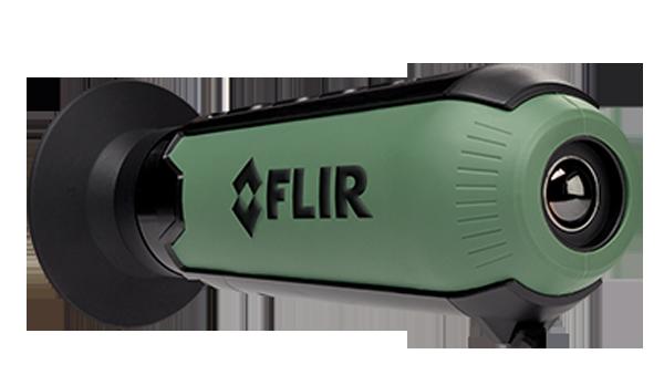 FLIR SCOUT