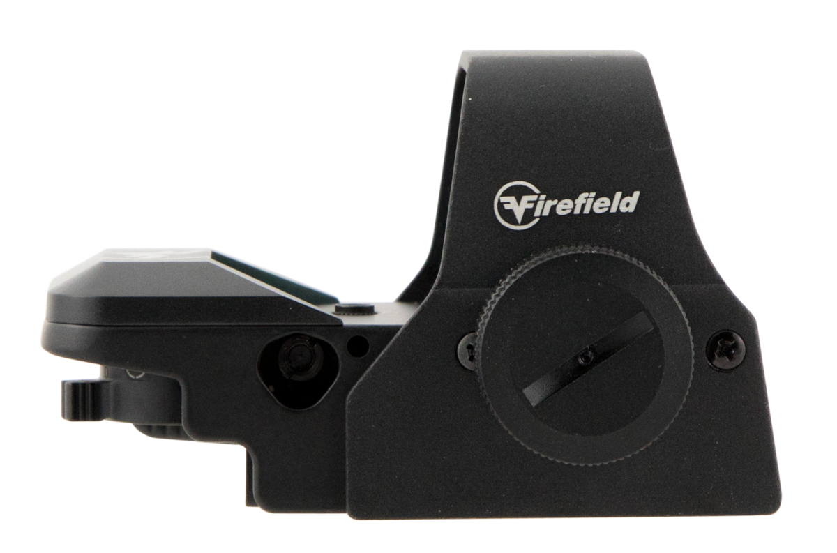 FIREFIELD IMPACT XLT