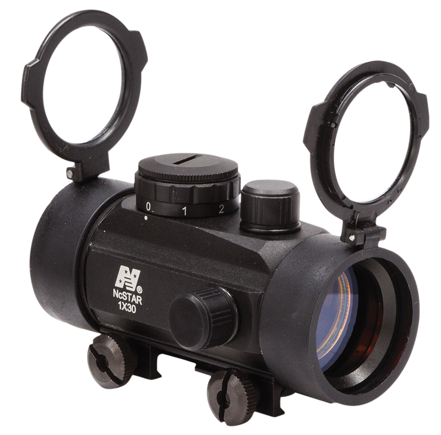 NCSTAR TUBE REFLEX OPTIC