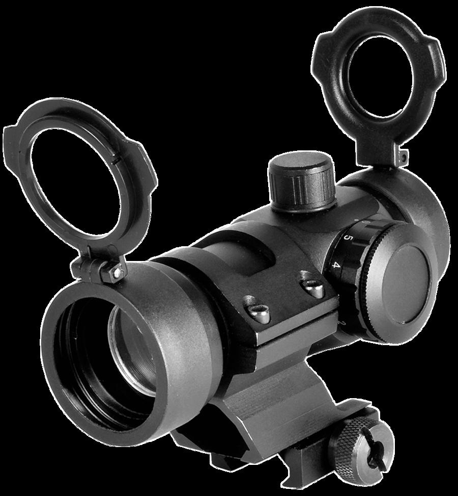 NCSTAR TUBE REFLEX OPTIC