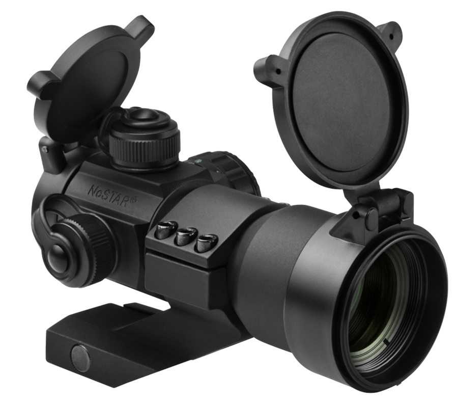 NCSTAR SMALL TUBE REFLEX OPTIC