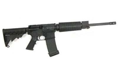 CMMG M4 LE OR