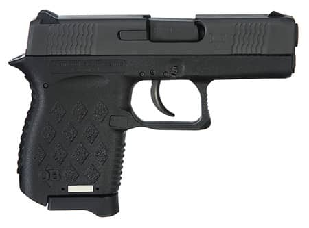 diamondback handgun