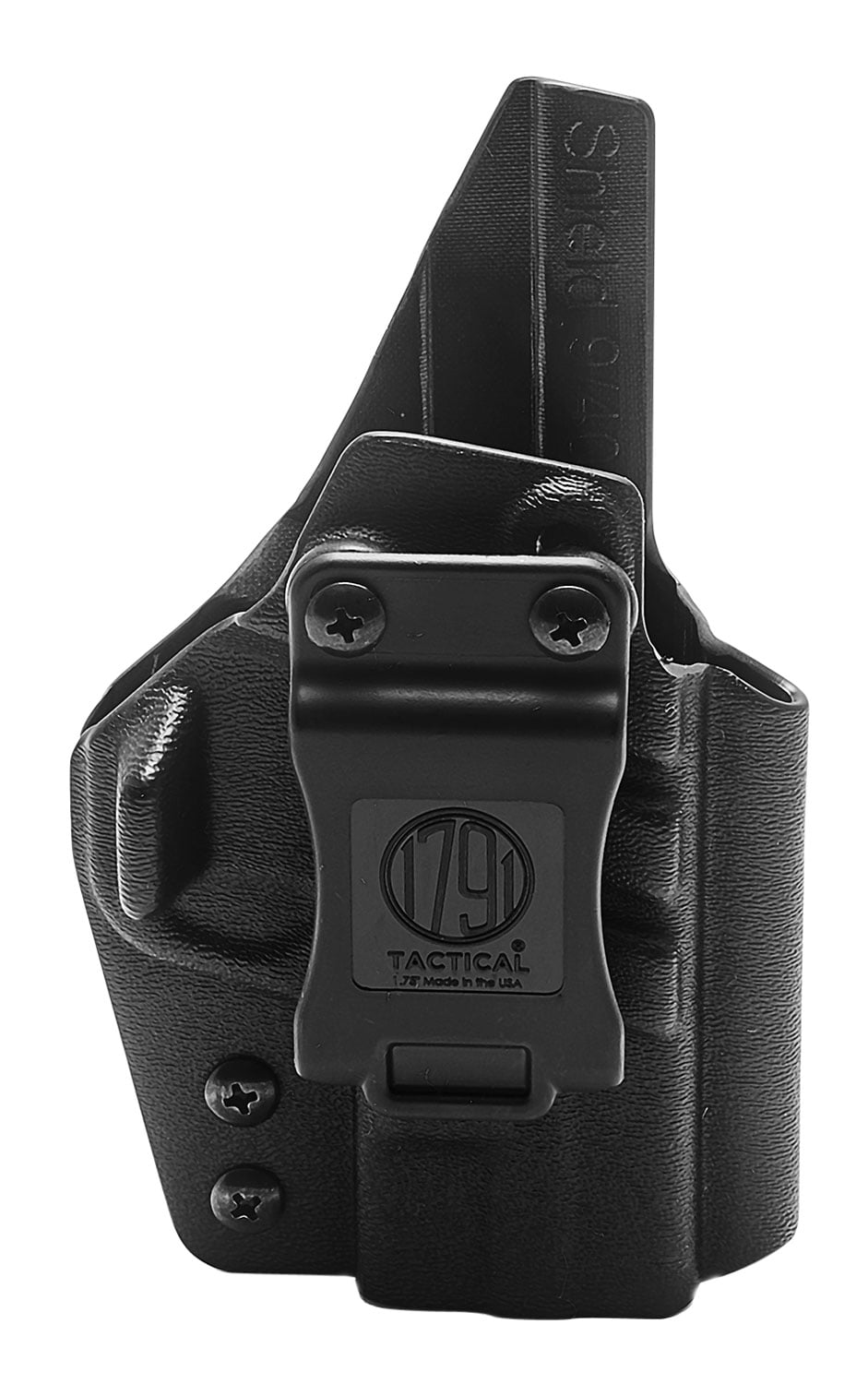 1791 GUNLEATHER TACTICAL KYDEX