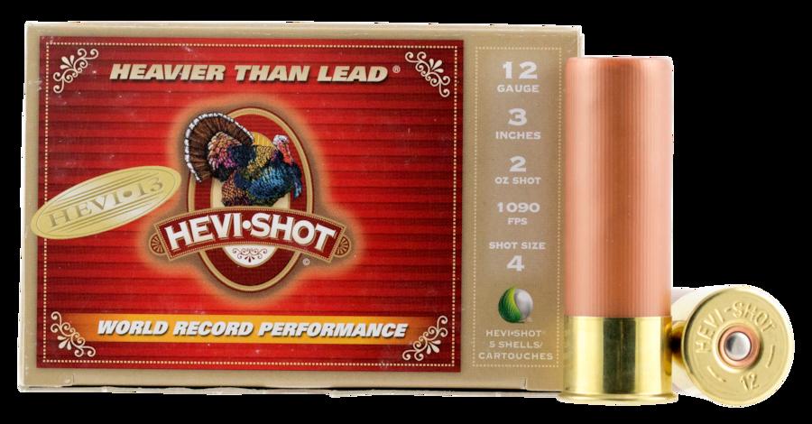 HEVI-SHOT HEVI-13
