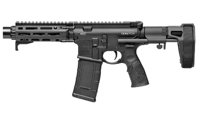 DANIEL DEFENSE DDM4 300 PISTOL