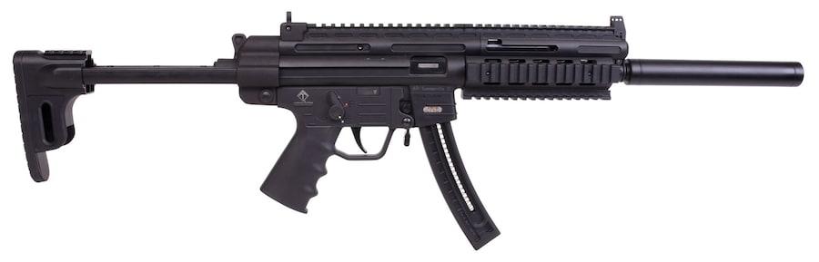 GSG GERMAN SPORTS GUNS GSG-16