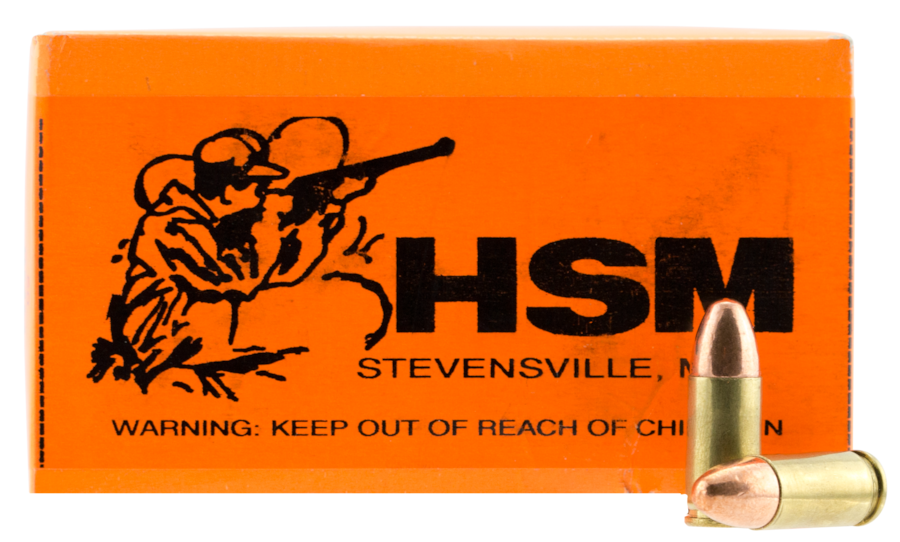 HSM TRAINING