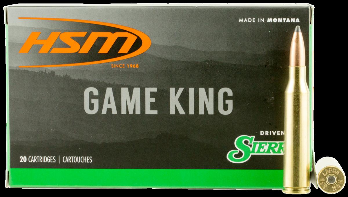 HSM GAME KING