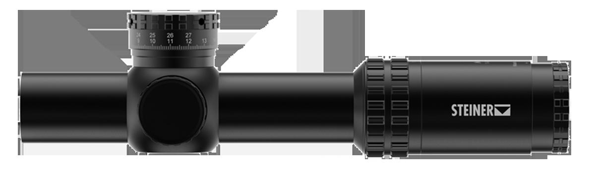 STEINER M8XI