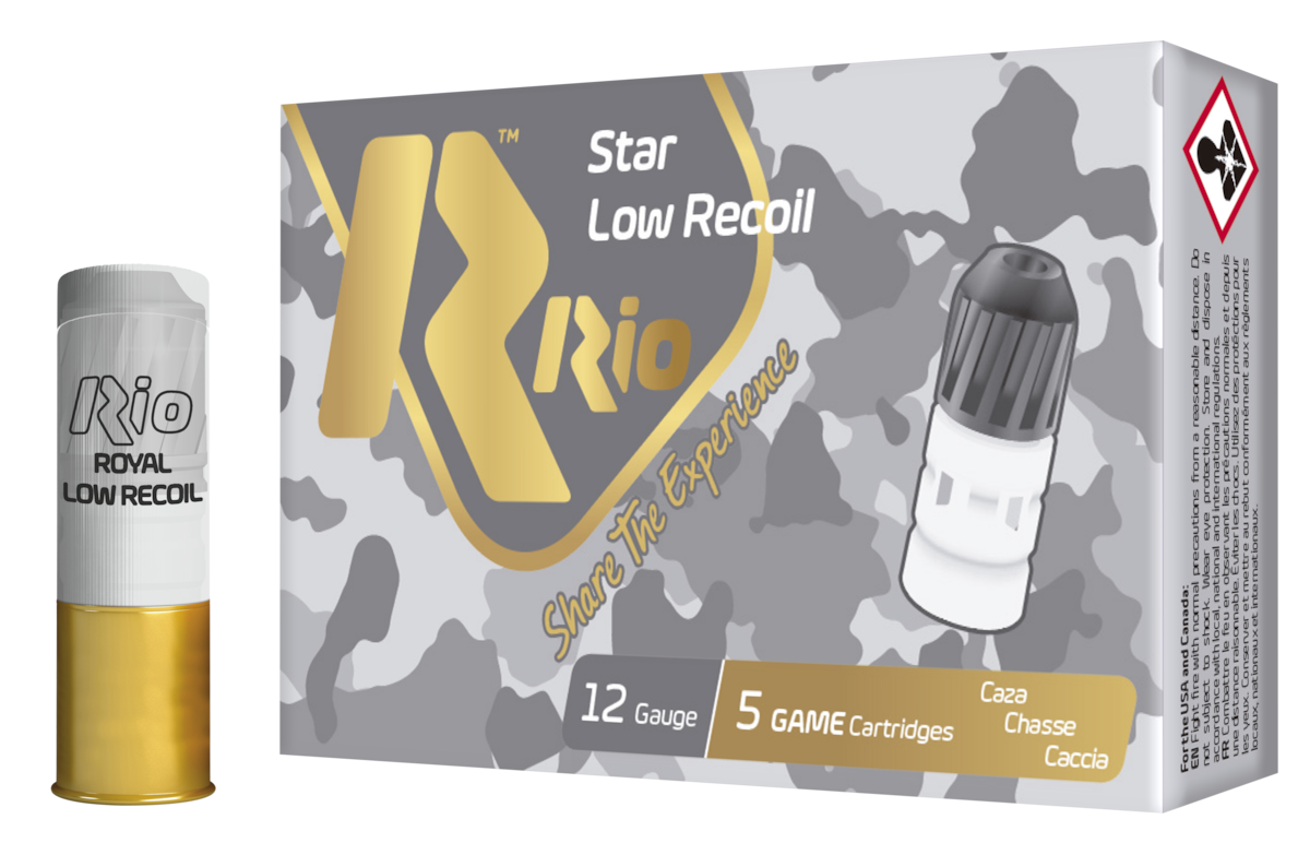 RIO AMMUNITION ROYAL STAR