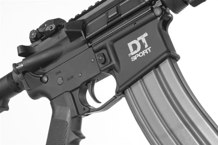 DEL-TON DT SPORT - MOD 2