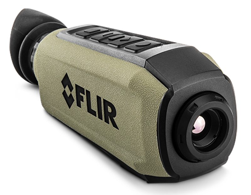 FLIR SCION OTM THERMAL