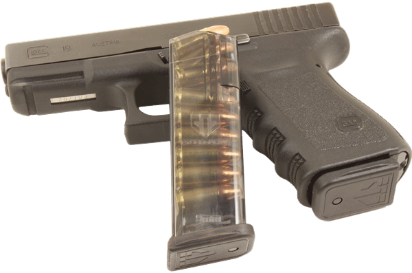ETS GROUP GLOCK 19 COMPATIBLE