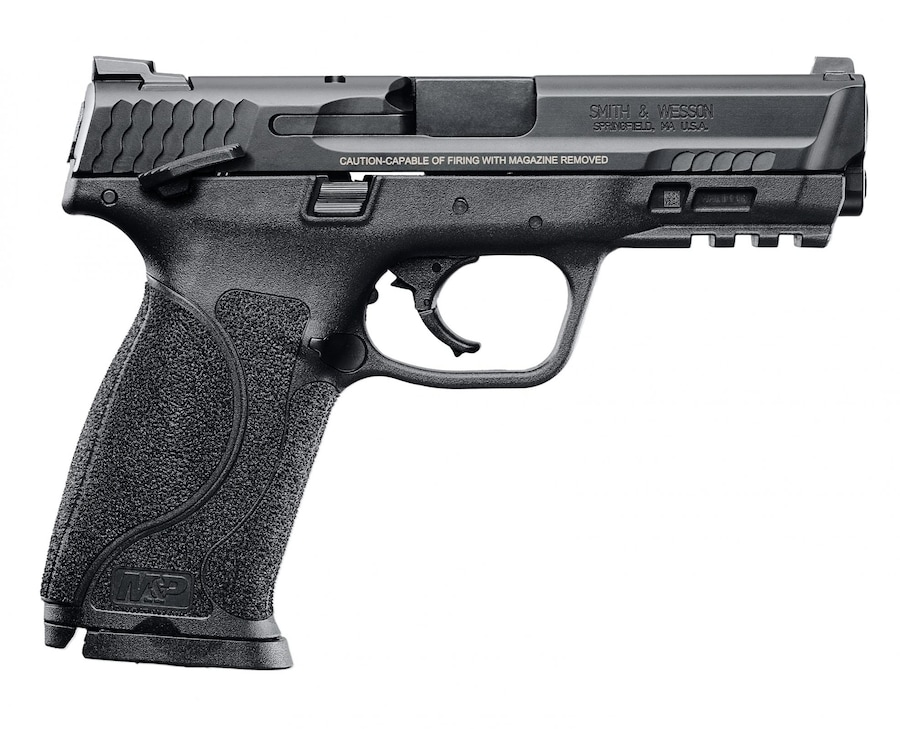 SMITH & WESSON M&P40 M2.0