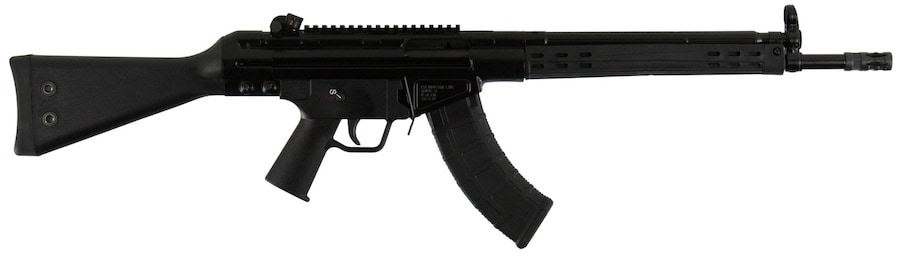 PTR 32 KFR