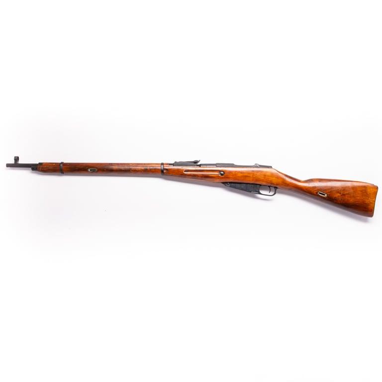 CENTURY ARMS M91/30