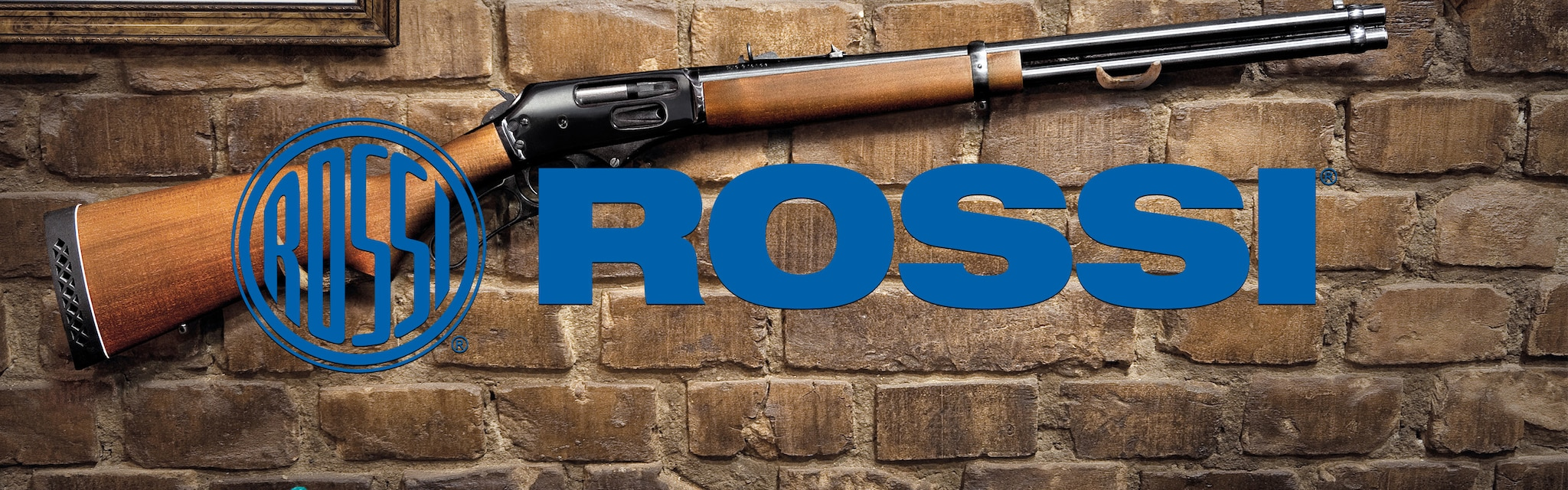 Rossi Firearms Brand Page