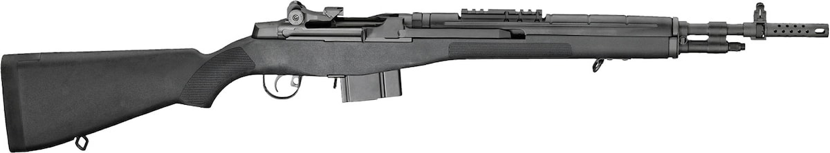 SPRINGFIELD ARMORY M1A SCOUT SQUAD