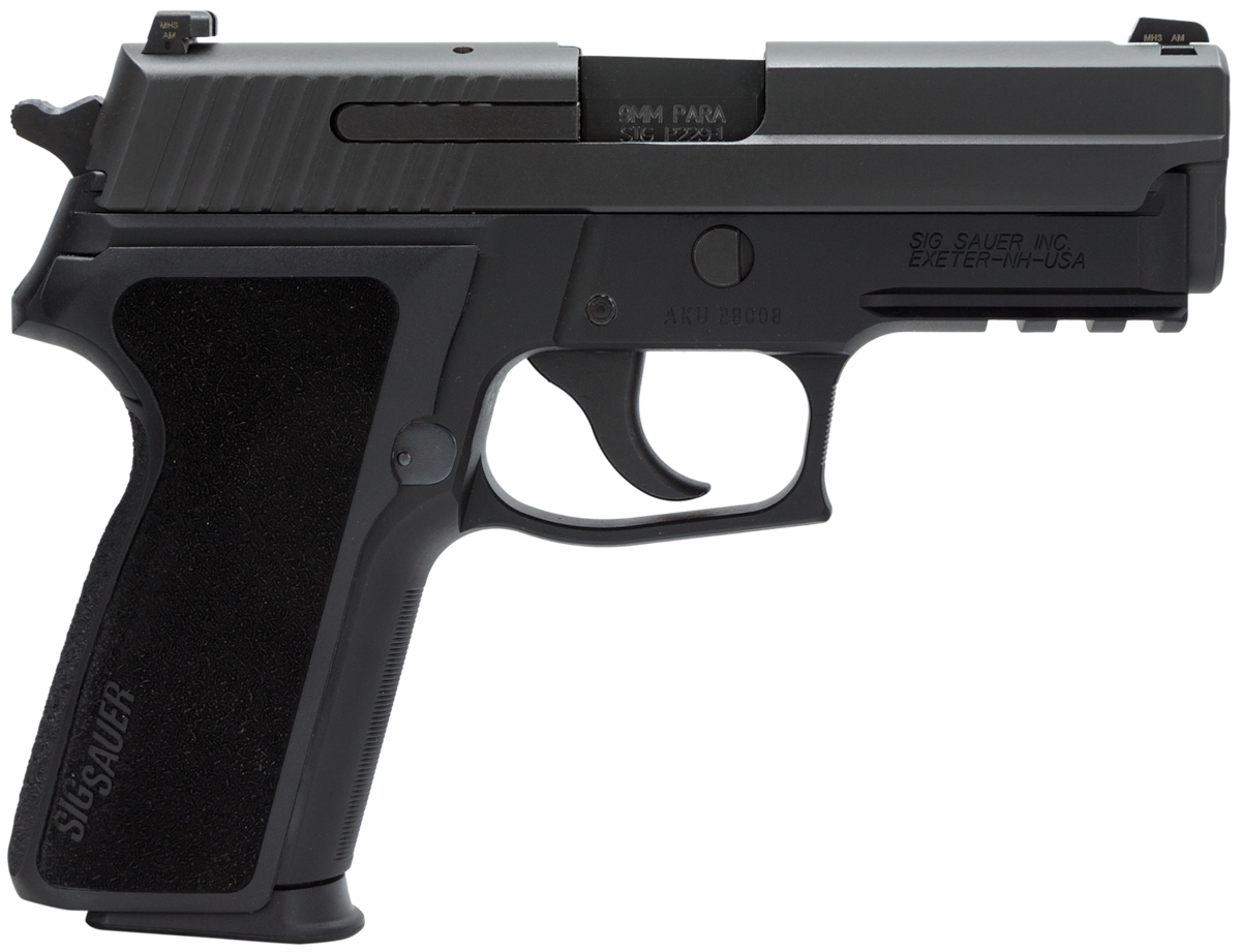 SIG SAUER P229 NITRON
