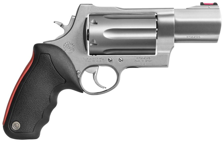 TAURUS RAGING JUDGE 513