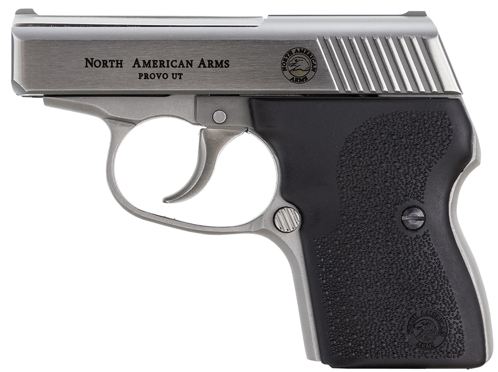 NORTH AMERICAN ARMS GUARDIAN