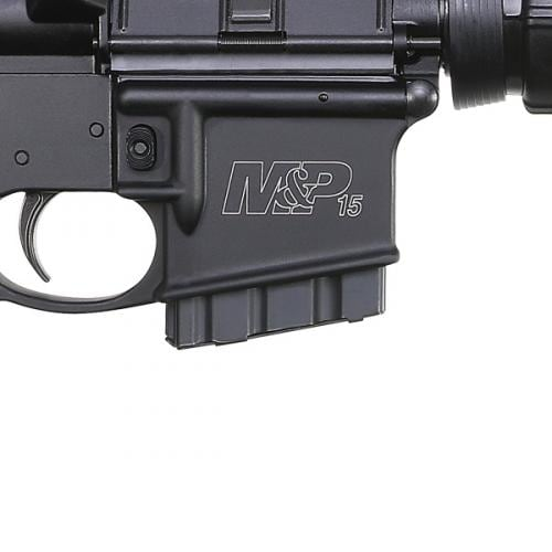 SMITH & WESSON M&P15 SPORT II OR FIXED STOCK CA COMPLIANT