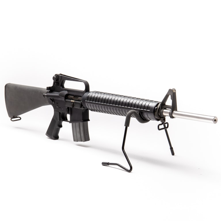 Rock River Arms Lar-15 Target - For Sale, Used - Excellent Condition :: Guns.com
