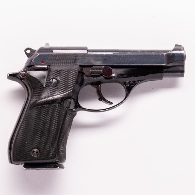 Beretta Model 84