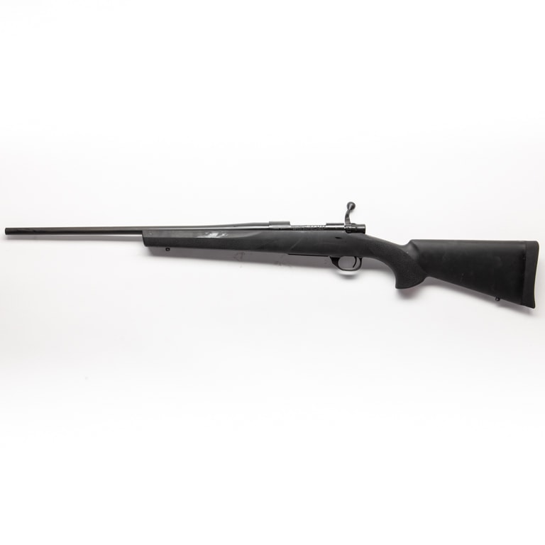 HOWA 1500 W/ BLACK HOGUE STOCK