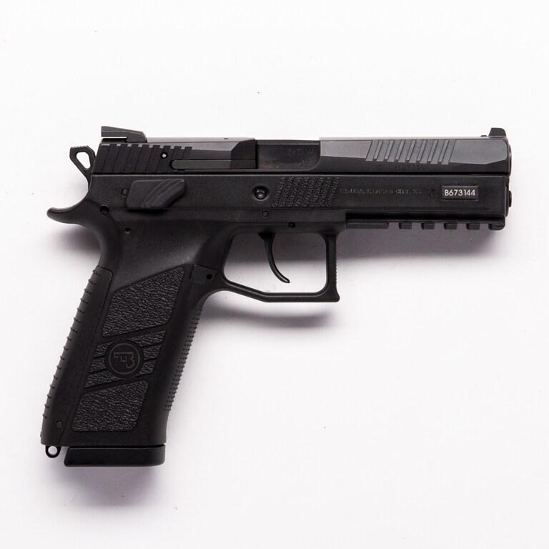 CZ P-09 :: Guns com