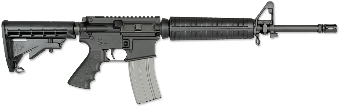 ROCK RIVER ARMS LAR-15 ELITE CAR A4