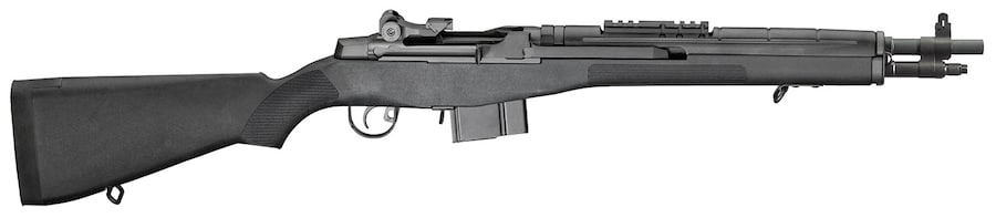 SPRINGFIELD ARMORY M1A SCOUT SQUAD *NY COMPLIANT