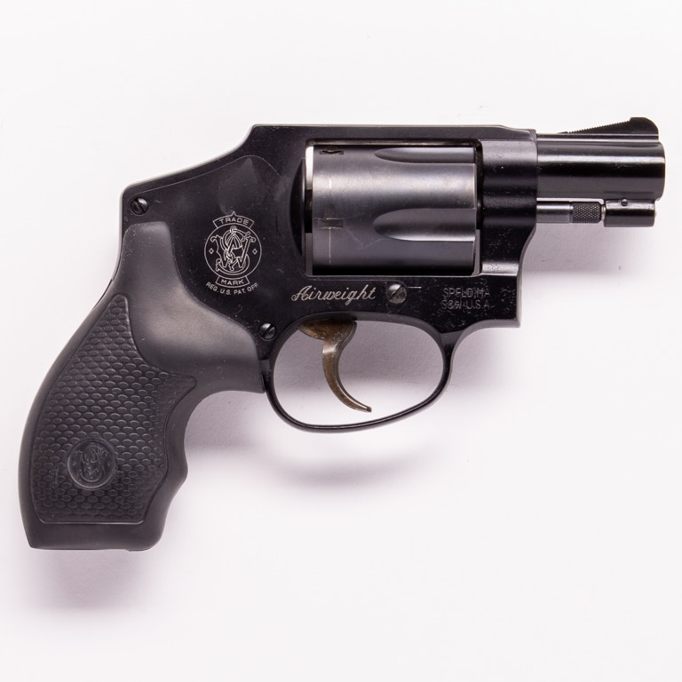 SMITH & WESSON 442-1 :: Guns com