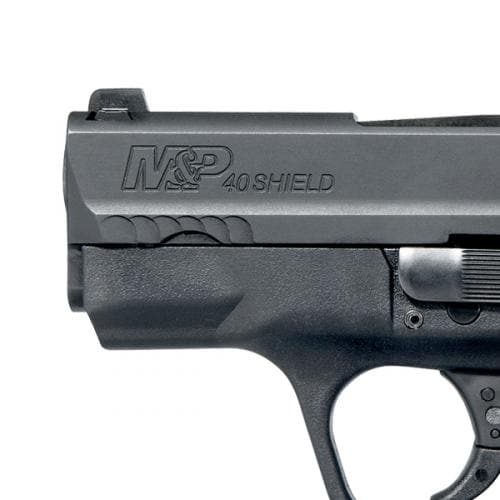 SMITH & WESSON M&P40 SHIELD M2.0