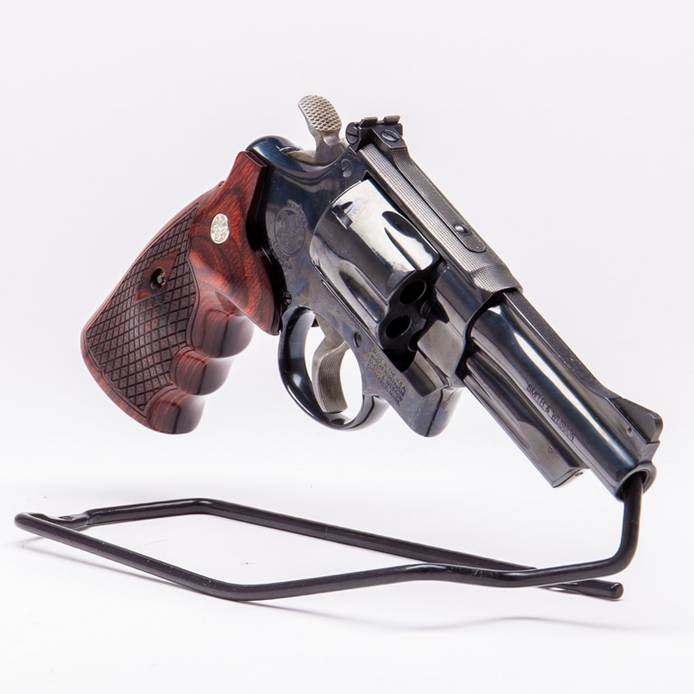 SMITH & WESSON 27-9